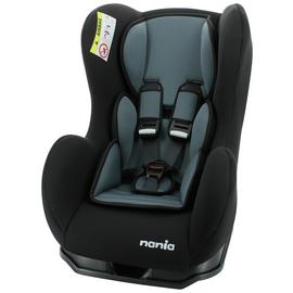 Nania Cosmo SP Eco Group 0/1/2 Car Seat - Black