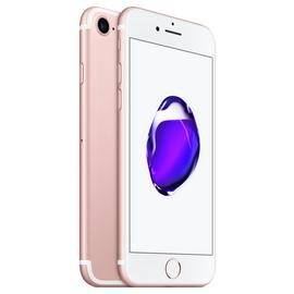 Sim Free iPhone 7 32GB Premium Pre-Owned Mobile Phone- Rgold