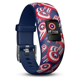 Garmin Vivofit jr. 2 Captain America Activity Tracker - Kids
