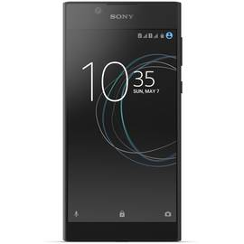 SIM Free Sony Xperia L1 16GB Mobile Phone - Black