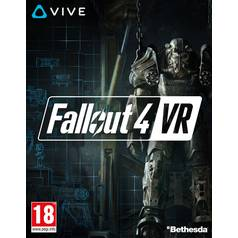 Fallout 4 VR PC Game