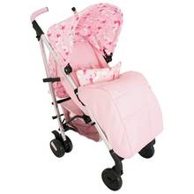 My Babiie MB51 Katie Piper Stroller - Unicorns