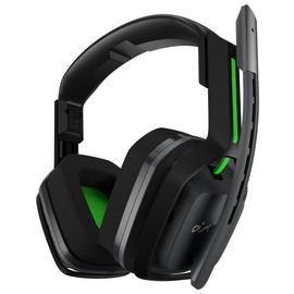 Astro A20 Wireless Xbox One Headset - Black & Green