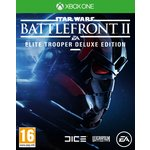 more details on Star Wars Battlefront 2 Xbox One Pre-Order Game.