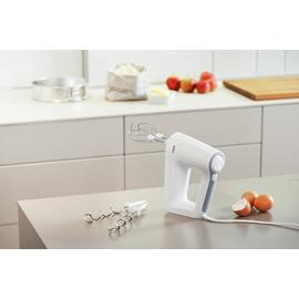 Braun HM3100WH SmartMix Electric Hand Mixer - White