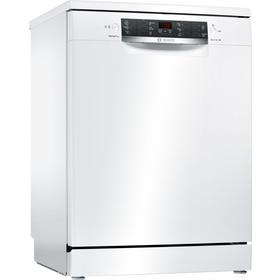 Bosch SMS46IW10G Full Size Dishwasher - White