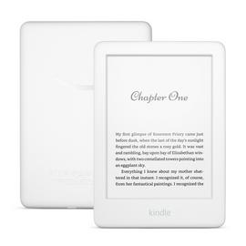 Kindle 2020 Wi-Fi 8GB E-Reader - White