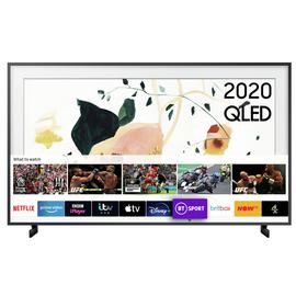 Samsung 43 Inch QE43LS03TAUXXU Smart 4K UHD TV with HDR