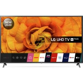 LG 86 Inch 86UN85006LA Smart 4K UHD HDR LED Freeview TV