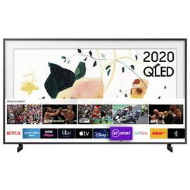 Samsung 75 Inch QE75LS03TAUXXU The Frame Smart 4K UHD TV