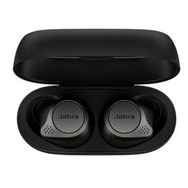 Jabra Elite 75T In-Ear True Wireless Headphones - Titanium