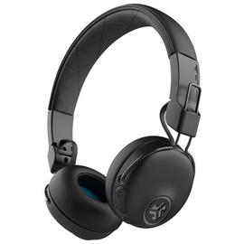 JLAB Studio ANC On-Ear Wireless Headphones - Black