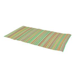 Argos Home Ipanema Outdoor Rug - 90x170cm - Multicoloured