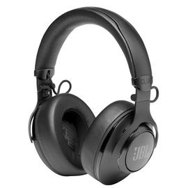 JBL CLUB 950NC Over-Ear Wireless Headphones - Black