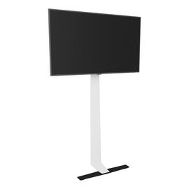 AVF Against the Wall Up To 80 Inch Standing TV Mount