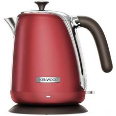 Kenwood ZJM300RD Turbo Kettle - Red