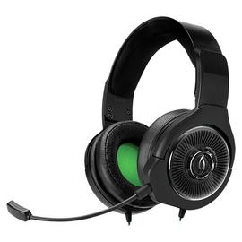 Afterglow AG6 Xbox One & PC Headset - Black