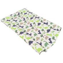 My Babiie Katie Piper Changing Mat - Dinosaurs