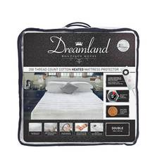 Dreamland Boutique Single Control Electric Blanket - Double