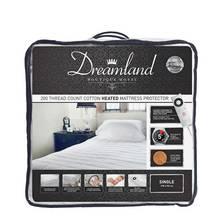 Dreamland Boutique Single Control Electric Blanket - Single