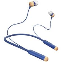 Marley Smile Jamaica Wireless In-Ear Headphones - Denim
