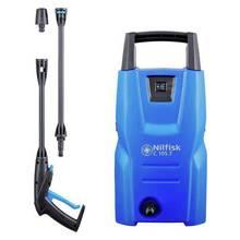 Nilfisk Compact 105 Pressure Washer - 1400W