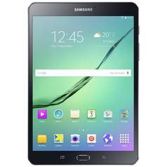 Samsung Galaxy Tab S2 8 Inch 32GB Cellular Tablet - Black