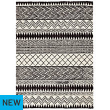 Collection Infusion Shaggy Rug - 120x170cm - Monochrome