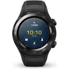 Huawei Watch 2 Bluetooth Sport Smart Watch - Black