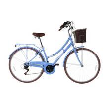 Cross Lotti 27.5 inch Wheel Size Womens Hybrid Bike