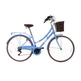 Cross Lotti 27.5 inch Wheel Size Womens Hybrid Bike