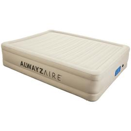 Bestway Alwayzaire Foretech King Size Air Bed