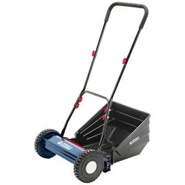 Spear & Jackson 40cm Hand Push Cylinder Lawnmower