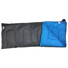 Trespass Envelope 400GSM Sleeping Bag