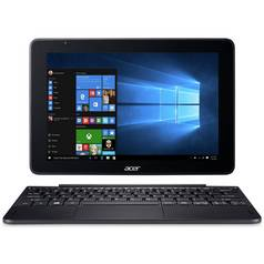 Acer One 10.1 Inch Intel Atom 2GB 64GB 2 in 1 Laptop - Black