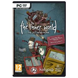 The Inner World - The Last Wind Monk PC Game