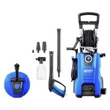 Nilfisk Dynamic 140 Pressure Washer/Patio Cleaner - 2400W