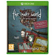 The Inner World: The Last Wind Monk Xbox One Game