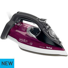 Tefal Ultimate Anti-scale FV9788 Steam Iron