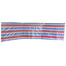 3 Section Windbreak - 3.75 x 1M