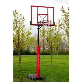 Sure Shot Quick Adjust Portable Basketball Unit