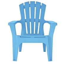 Maryland Plastic Stacking Chair - Blue