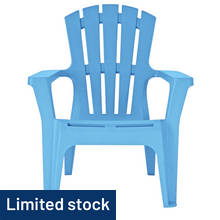 Bicadesign Maryland Chair - Blue