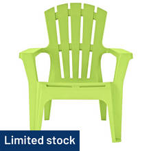 Bicadesign Maryland Chair - Green