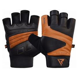RDX Medium/Large Training Gloves