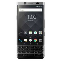 SIM Free BlackBerry KEYone 32GB Mobile Phone - Silver