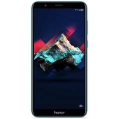 SIM Free Honor 7X 64GB Mobile Phone - Blue