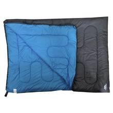 Trespass Double Envelope 400GSM Sleeping Bag