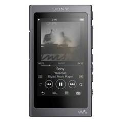 Sony NW-A45B Hi-Res Walkman 16GB MP3 Player - Black