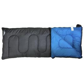 Trespass 300GSM Envelope Sleeping Bag